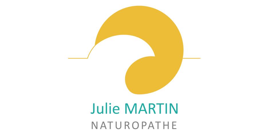 julie martin naturopathe