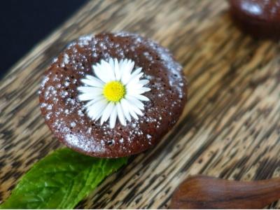 Petits fondants au chocolat sans gluten