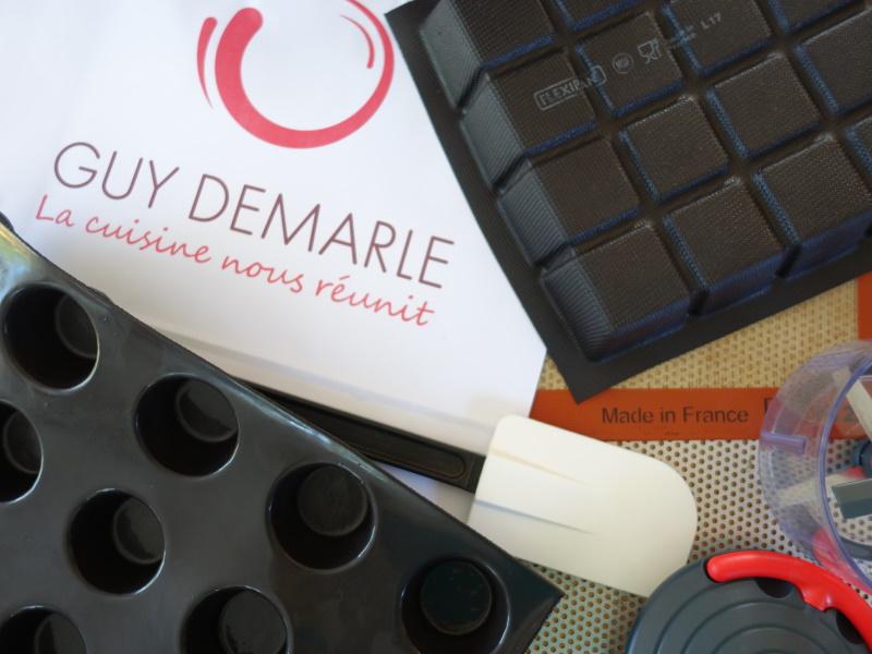 Matériel de cuisine Guy Demarle